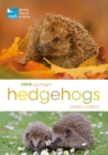 RSPB Spotlight Hedgehogs - Book