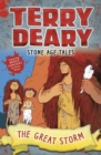 Stone Age Tales: The Great Storm - Book
