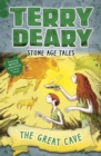 Stone Age Tales: The Great Cave - Book