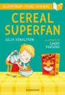 Cereal Superfan: A Bloomsbury Young Reader : Lime Book Band - Book