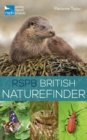 Rspb British Naturefinder - Book