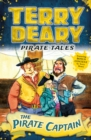 Pirate Tales: The Pirate Captain - eBook