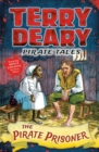 Pirate Tales: The Pirate Prisoner - eBook