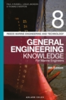 Reeds Vol 8 General Engineering Knowledge for Marine Engineers - Book