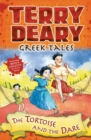 Greek Tales: The Tortoise and the Dare - eBook