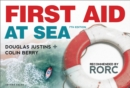 First Aid at Sea - Book
