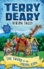 Viking Tales: The Sword of the Viking King - eBook