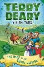 Viking Tales: The Hand of the Viking Warrior - eBook