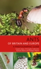 Ants of Britain and Europe - Book