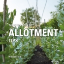 The Little Book of Allotment Tips - Book