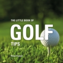 The Little Book of Golf Tips - Book