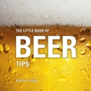 The Little Book of Beer Tips - Book