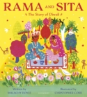 Rama and Sita: The Story of Diwali - eBook
