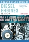 Adlard Coles Book of Diesel Engines - Book