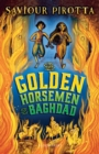 The Golden Horsemen of Baghdad - eBook