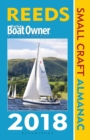 Reeds PBO Small Craft Almanac 2018 - eBook