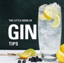 The Little Book of Gin Tips - Book