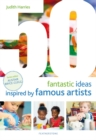 50 Fantastic Ideas Inspired by Famous Artists - eBook