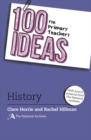 100 Ideas for Primary Teachers: History - Book