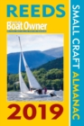 Reeds PBO Small Craft Almanac 2019 - Book