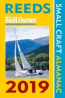 Reeds PBO Small Craft Almanac 2019 - eBook