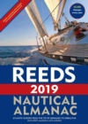 Reeds Nautical Almanac 2019 - Book
