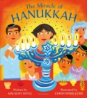 The Miracle of Hanukkah - eBook