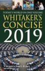 Whitaker's Concise 2019 - Book