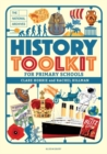 The National Archives History Toolkit for Primary Schools - Book