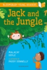 Jack and the Jungle: A Bloomsbury Young Reader : Purple Book Band - Book