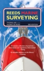 Reeds Marine Surveying - Book
