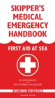 Skipper's Medical Emergency Handbook - eBook