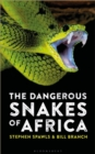 The Dangerous Snakes of Africa - Book