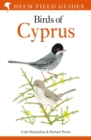 Birds of Cyprus - Book