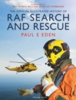 The Official Illustrated History of RAF Search and Rescue - Book