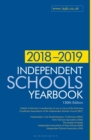 Independent Schools Yearbook 2018-2019 - Book