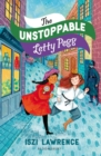 The Unstoppable Letty Pegg - eBook