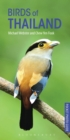 Birds of Thailand - Book