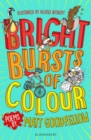 Bright Bursts of Colour - Book