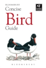 Concise Bird Guide - Book