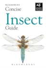 Concise Insect Guide - Book
