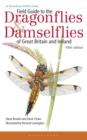 Field Guide to the Dragonflies and Damselflies of Great Britain and Ireland - Book