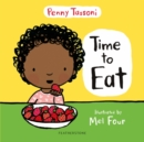 Time to Eat - eBook