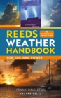 Reeds Weather Handbook 2nd edition - Book