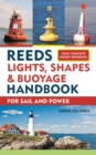 Reeds Lights, Shapes and Buoyage Handbook - Book