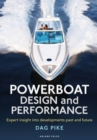 Powerboat Design and Performance : Expert insight into developments past and future - eBook