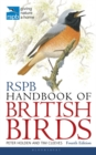 RSPB Handbook of British Birds - Book