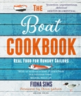 The Boat Cookbook : Real Food for Hungry Sailors - eBook