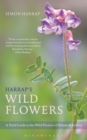 Harrap's Wild Flowers - Book
