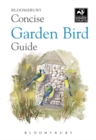 Concise Garden Bird Guide - Book